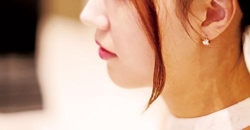 美容大国の韓国でも大人気のツヤ肌♡