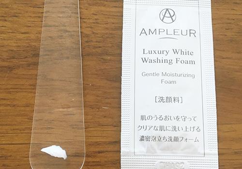 【洗顔料】ウォッシングフォームN(パウチ2包)